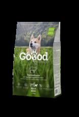 Goood Goood Mini Adult Vrije uitloop lam- brok - 1,8 kg