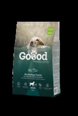 Goood Goood Adult Duurzame forel- brok - 1,8 kg