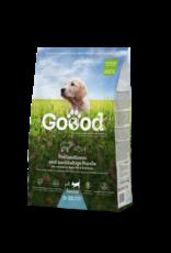 Goood Goood Junior Vrije uitloop lam & duurzame forel- brok - 1,8 kg
