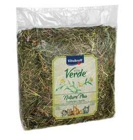 Vitakraft V.Verde N.P. Kamille  500Gr ( 2 voor 5,-)