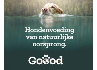 Goood Hondenvoeding