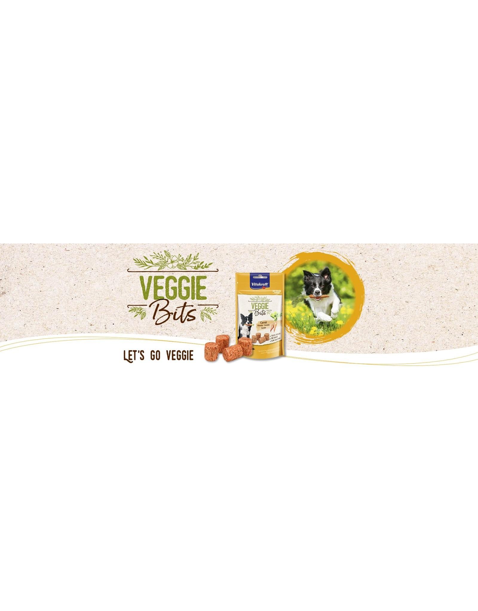 Veggie Bits, Wortel