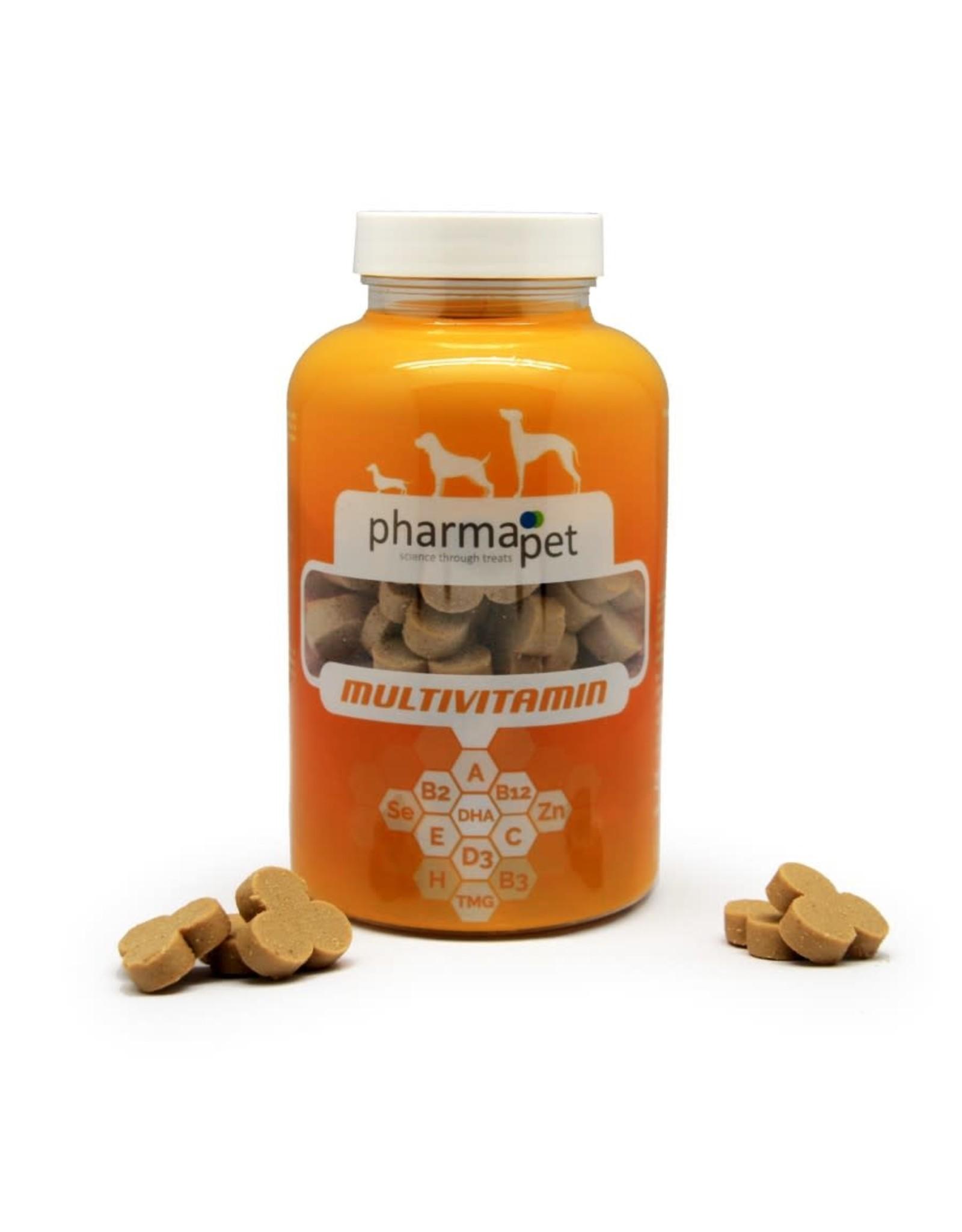 Pharmapet PharmaPet Multivitaminen