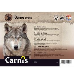 Game Cubes 200gram