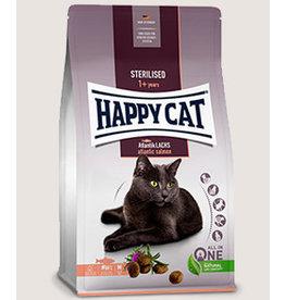 Happy Cat Sterilised Zalm 1.3kg