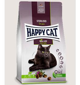 Happy Cat Lam Sterilised 1.3kg