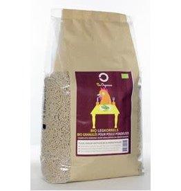 Via Organica Bio Legkorrels 4kg