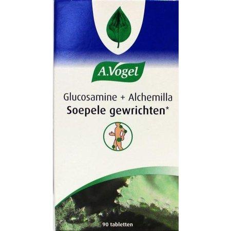 Vogel Alchemilla glucosamine