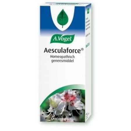 Vogel Aesculaforce