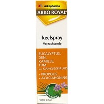 Ruche royal propolis keel spray