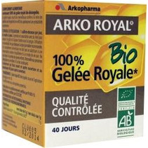 Arko royal 100% royal jelly