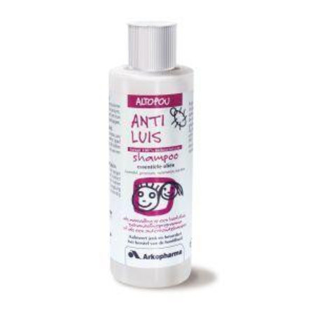 Arkopharma Anti luis shampoo