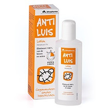Anti luis lotion