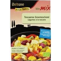 Toscaanse groenteschotel kruiden