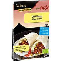 Chili wraps kruiden