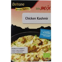 Chicken kashmir kruiden