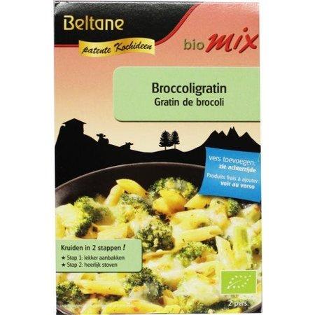 Beltane Broccoligratin