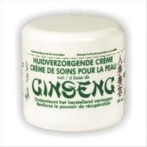 Ginseng Huidverzorgende Crème