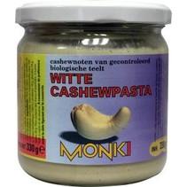 Witte cashewpasta eko