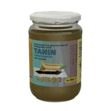 Monki Tahin met zout eko