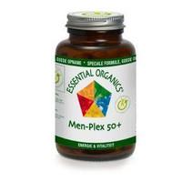 Men plex 50+ time release