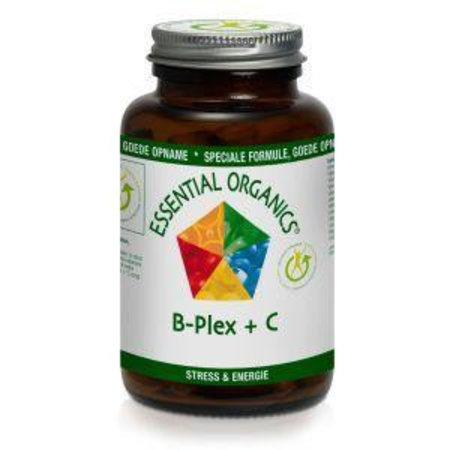 Essential Organics Bplex & C