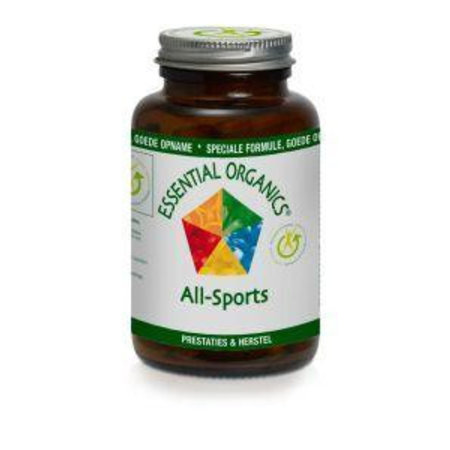 Essential Organics All sports