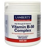 Lamberts Vitamine B50 complex