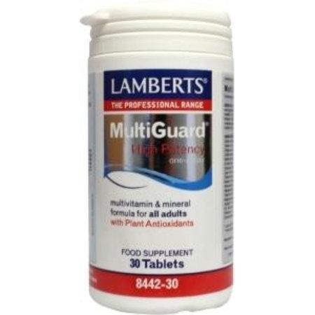 Lamberts Multi-guard