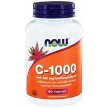 Vitamine C 1000 mg bioflavonoiden