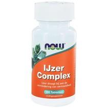 IJzer complex