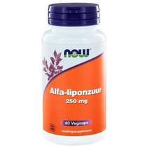 Alfa liponzuur 250 mg