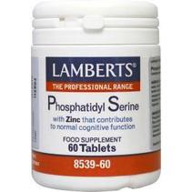 Phosphatidyl serine 100 mg