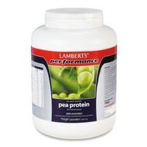 Pea proteïne poeder