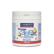 Visolie Omega 3 6 9