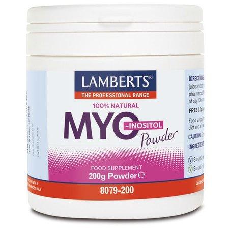 Lamberts Myo-inositol