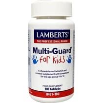 Multi-guard for kids (playfair)