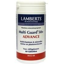 Multi-guard 50+ advance