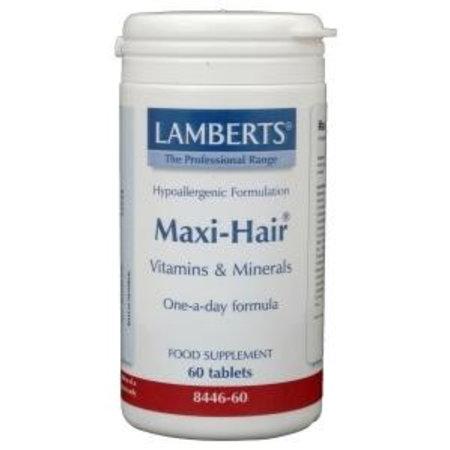 Lamberts Maxi-hair