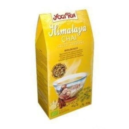 Yogi Tea Himalaya chai (los)