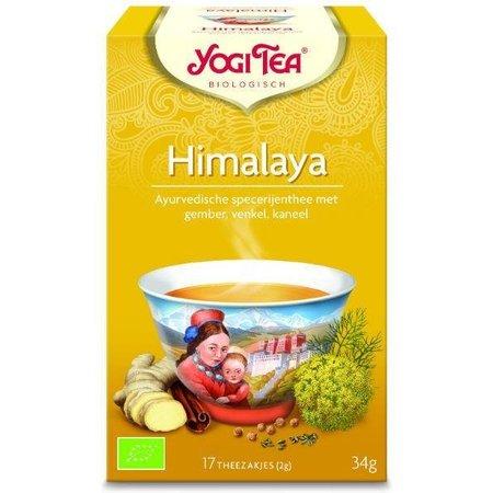 Yogi Tea Himalaya
