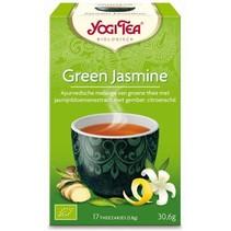 Green jasmine