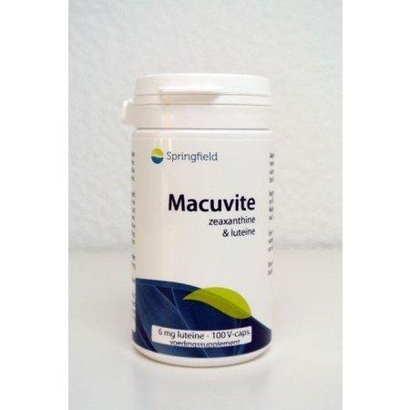 Springfield Macuvite