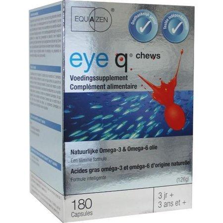 Springfield Eye Q omega 3/6 vetzuren chew