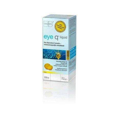 Springfield Eye Q liquid