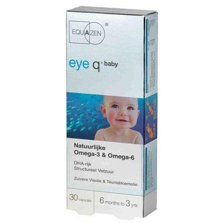 Springfield Eye Q baby