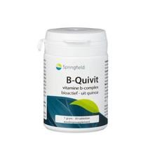 B-quivit B complex