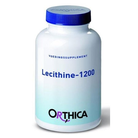 Orthica Lecithine 1200 mg