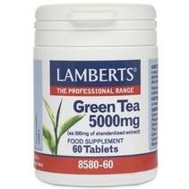 Groene thee 5000 mg