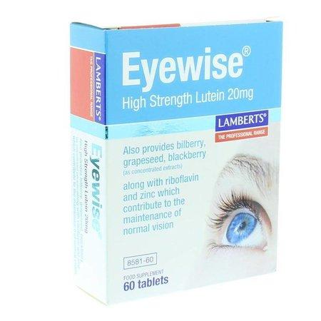 Lamberts Eyewise NF